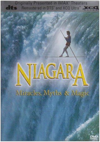 Niagara: Miracles, Myths And Magic [1986] [DVD] [Edizione: Regno Unito]