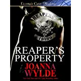 Reaper's Property (Reapers Motorcycle Club) ~ Joanna Wylde