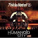 Humanoid City Live [CD/DVD Combo]