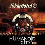 Humanoid City Live Tokio Hotel