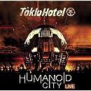 Humanoid City Live [CD/DVD Combo]