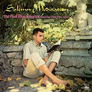 Paul Bley - Solemn Meditation - Amazon.com Music