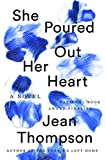 img - for She Poured Out Her Heart book / textbook / text book