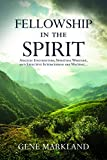 Fellowship in the Spirit: Angelic Encounters, Spiritual Warfare, and Effective Intercession are Waiting…