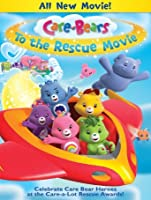 Care Bears To The Rescue Movie [HD]