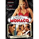 The Girl from Monaco ~ Fabrice Luchini