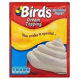 Bird's Sugar Free Dream Topping (33g)
