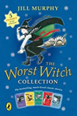 The Worst Witch Collection