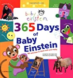 img - for Baby Einstein: 365 Days of Baby Einstein book / textbook / text book