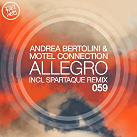 Allegro (Original Mix)