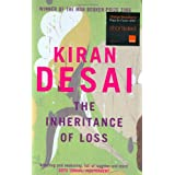 The Inheritance of Lossby Kiran Desai