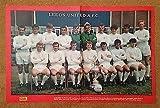 GOAL Football Magazine Leeds United 1969-70 memorabilia team squad picture