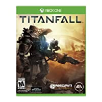 Amazon Deal of the Day – Titanfall for Xbox One, Xbox 360, and PC – Just $36.99!