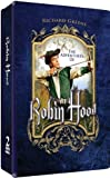 Adventures of Robin Hood - 20 episodes! COLLECTOR'S EMBOSSED TIN!
