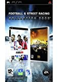 echange, troc Fifa 09 + need for speed : undercover - football & street racing collection 2009