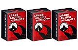 Crabs Adjust Humidity - 3-Pack (Vol. 1-2-3)