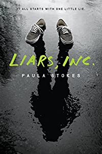Liars, Inc. by Paula Stokes ebook deal