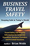img - for Business Travel Safety book / textbook / text book