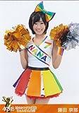 AKB48 生写真 29thシングル選抜じゃんけん大会 DVD封入特典 【藤田奈那】