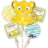 Disney's Lion King Simba Balloon Bouquet