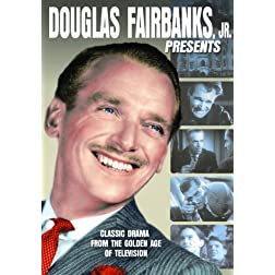 Douglas Fairbanks Jr Presents