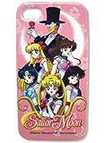 美少女戦士セーラームーン iPhone4用ケース iPhone 北米正規品 グループ iPhone4S