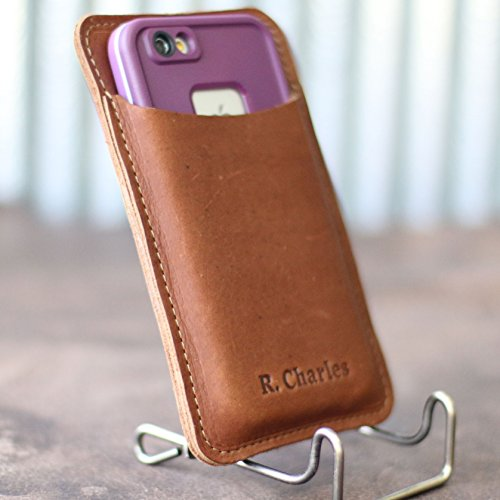 the-no-3-fine-leather-phone-holster-for-iphone-6-6s-7-with-lifeproof-case