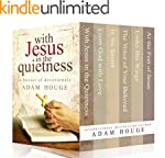 Quiet Moments with Jesus -180 Days of...