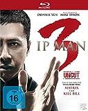 DVD & Blu-ray - IP Man 3 (Blu-ray)