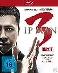 IP Man 3 (Blu-ray)