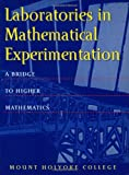 img - for Laboratories in Mathematical Experimentation: A Bridge to Higher Mathematics (Textbooks in Mathematical Sciences) book / textbook / text book