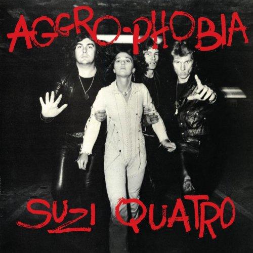 Suzi Quatro - Live And Kickin