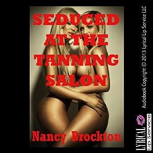 Seduced at the Tanning Salon Audiobook