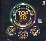 Rab Ne Bana Di Jodi TOP 50 RELOADED [SPECIAL BOLLYWOOD 3 CD SET][YASH RAJ FILMS]