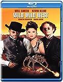 Wild Wild West [Blu-ray]