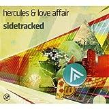 echange, troc Hercules and Love Affair - Sidetracked