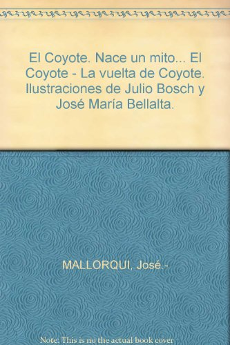 La Vuelta Del Coyote