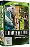 Ultimate Wildlife - Expedition wilde Tiere (5 Disc Set)