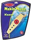 Melissa   Doug Makin Music  Kazoo