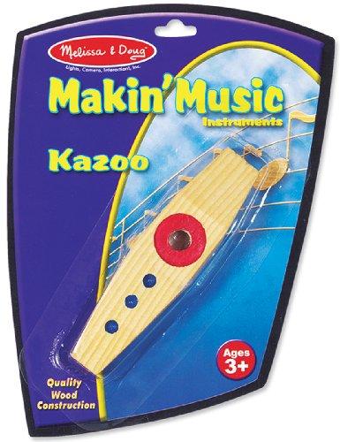 Discover Bargain Melissa & Doug Makin' Music - Kazoo