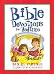 Bible Devotions For Bedtime (Bedtime...