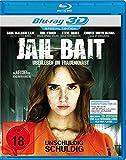 Jail Bait - Überleben im Frauenknast [3D Blu-ray] [Special Edition]