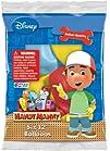 Disney Handy Manny 12″ Assorted Color…