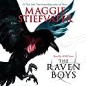 The Raven Boys Audiobook by Maggie Stiefvater Narrated by Will Patton