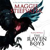 The Raven Cycle by Maggie Stiefvater – Review