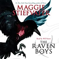 The Raven Boys audio book