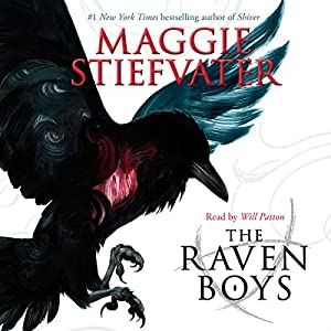 The Raven Boys | Livre audio