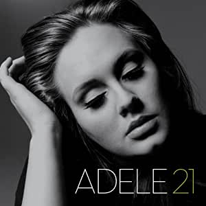 21 (Limited Edition - Plus 2 Bonus Tracks)