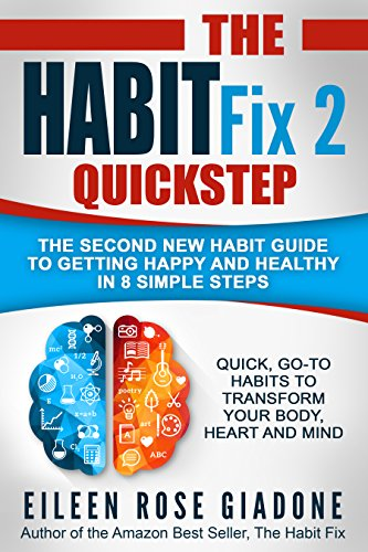 The Habit Fix 2: Quickstep by Eileen Rose Giadone ebook deal