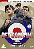Get Some In! - Series 3 - Complete [DVD] [1977]